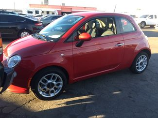 2015 Fiat 500 Pop AUTOWORLD (702) 452-8488 Las Vegas, Nevada 3