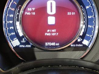 2015 Fiat 500 Pop Little Rock, Arkansas 23
