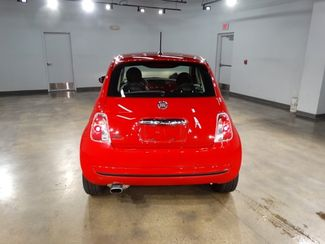 2015 Fiat 500 Pop Little Rock, Arkansas 5