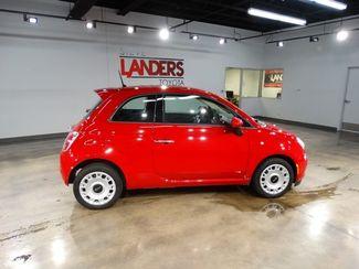 2015 Fiat 500 Pop Little Rock, Arkansas 7