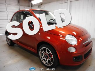 2015 Fiat 500 Sport in  Tennessee