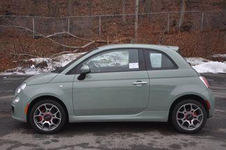 2015 Fiat 500 Sport Naugatuck, Connecticut 1