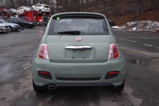 2015 Fiat 500 Sport Naugatuck, Connecticut 3