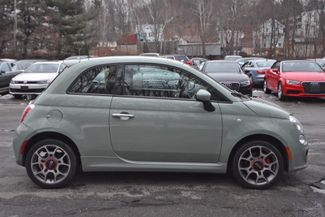 2015 Fiat 500 Sport Naugatuck, Connecticut 5