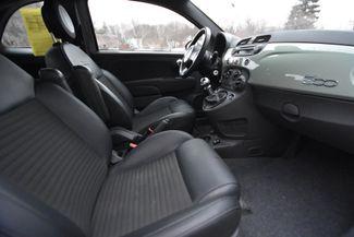 2015 Fiat 500 Sport Naugatuck, Connecticut 8