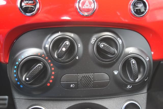 2015 Fiat 500 Abarth Richmond Hill, New York 11