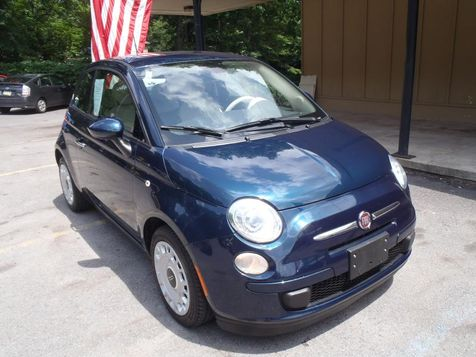 2015 Fiat 500 Pop in Shavertown