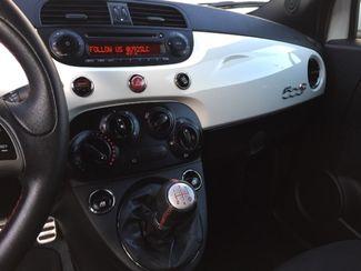 2015 Fiat 500c Abarth LINDON, UT 14