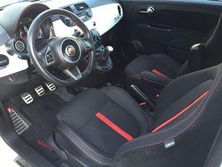 2015 Fiat 500c Abarth LINDON, UT 9