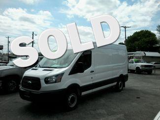 2015 Ford  150 Transit Cargo Van San Antonio, Texas