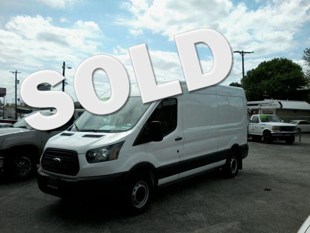 2015 Ford  150 Transit Cargo Van San Antonio, Texas 0