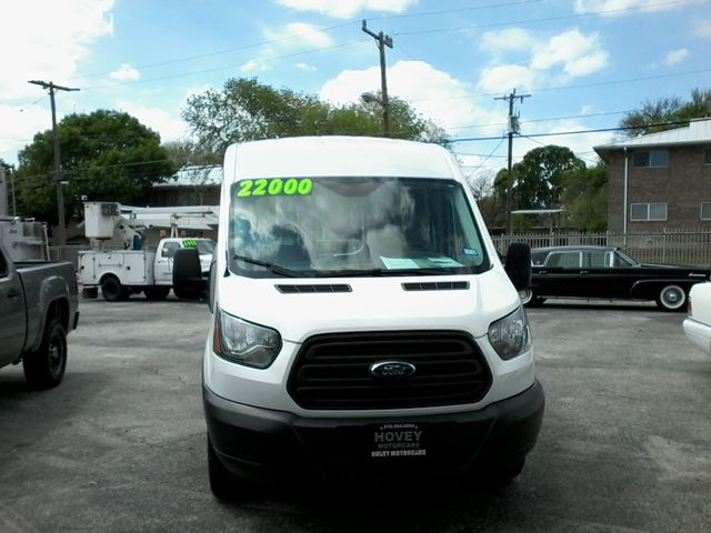 2015 Ford  150 Transit Cargo Van San Antonio, Texas 1