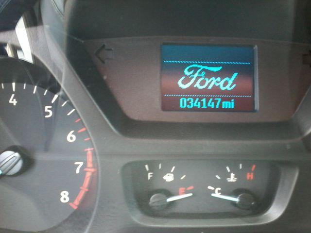 2015 Ford  150 Transit Cargo Van San Antonio, Texas 10