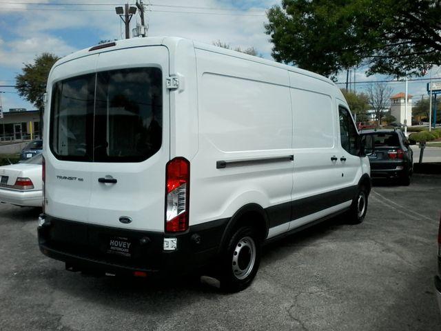 2015 Ford  150 Transit Cargo Van San Antonio, Texas 3
