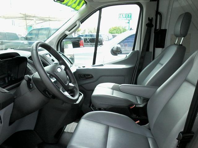 2015 Ford  150 Transit Cargo Van San Antonio, Texas 6
