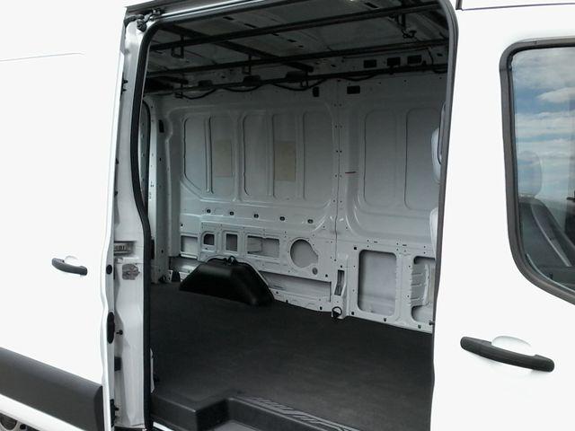 2015 Ford  150 Transit Cargo Van San Antonio, Texas 8