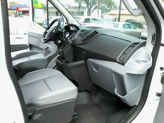 2015 Ford  150 Transit Cargo Van San Antonio, Texas 9