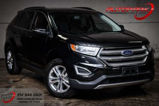 2015 Ford Edge SEL in Addison TX