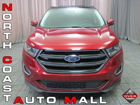 2015 Ford Edge Sport in Akron, OH