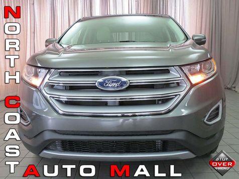 2015 Ford Edge Titanium in Akron, OH