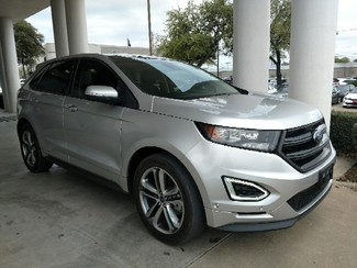 2015 Ford Edge Sport in Mesquite TX