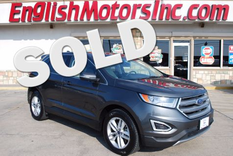 2015 Ford Edge SEL in Brownsville, TX