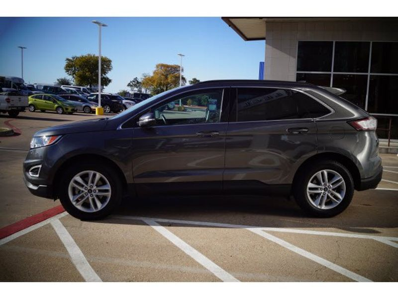 2015 Ford Edge SEL  city TX  College Station Ford - Used Cars  in Bryan-College Station, TX