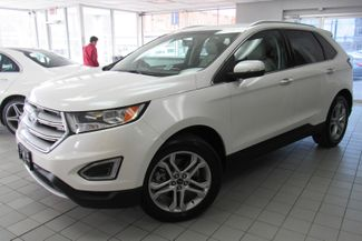 2015 Ford Edge Titanium W/ NAVIGATION SYSTEM/ BACK UP CAM Chicago, Illinois 3