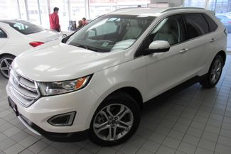 2015 Ford Edge Titanium W/ NAVIGATION SYSTEM/ BACK UP CAM Chicago, Illinois 4