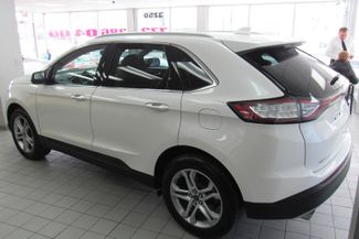 2015 Ford Edge Titanium W/ NAVIGATION SYSTEM/ BACK UP CAM Chicago, Illinois 9