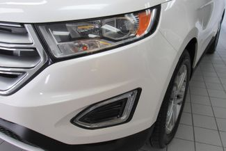2015 Ford Edge Titanium W/ NAVIGATION SYSTEM/ BACK UP CAM Chicago, Illinois 11