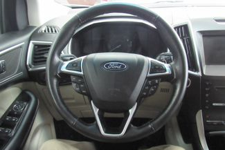 2015 Ford Edge Titanium W/ NAVIGATION SYSTEM/ BACK UP CAM Chicago, Illinois 18