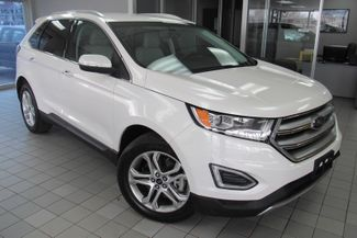 2015 Ford Edge Titanium W/ NAVIGATION SYSTEM/ BACK UP CAM Chicago, Illinois