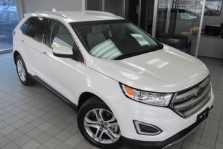 2015 Ford Edge Titanium W/ NAVIGATION SYSTEM/ BACK UP CAM Chicago, Illinois 1