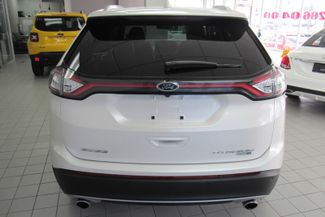 2015 Ford Edge Titanium W/ NAVIGATION SYSTEM/ BACK UP CAM Chicago, Illinois 7