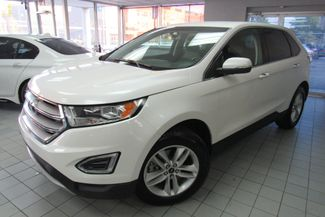 2015 Ford Edge SEL W/ BACK UP CAM Chicago, Illinois 5