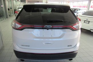 2015 Ford Edge SEL W/ BACK UP CAM Chicago, Illinois 7