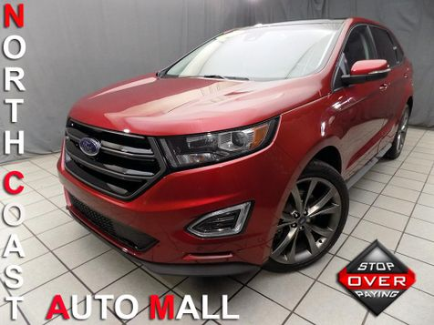 2015 Ford Edge Sport in Cleveland, Ohio