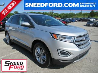 2015 Ford Edge SEL in Gower Missouri