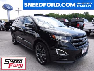 2015 Ford Edge Sport AWD in Gower Missouri