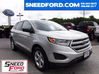 2015 Ford Edge SE AWD in Gower Missouri