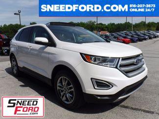 2015 Ford Edge SEL AWD 2.0L I4 in Gower Missouri