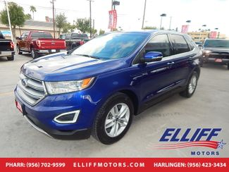 2015 Ford Edge SEL Harlingen, TX