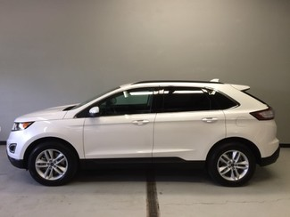 2015 Ford Edge SEL AWD TECHNOLOGY Layton, Utah