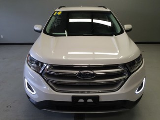 2015 Ford Edge SEL AWD TECHNOLOGY Layton, Utah 2