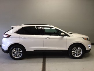 2015 Ford Edge SEL AWD TECHNOLOGY Layton, Utah 3