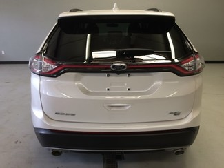 2015 Ford Edge SEL AWD TECHNOLOGY Layton, Utah 4