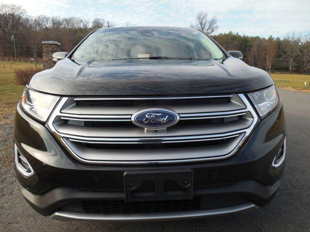2015 Ford Edge Titanium Leesburg, Virginia 6