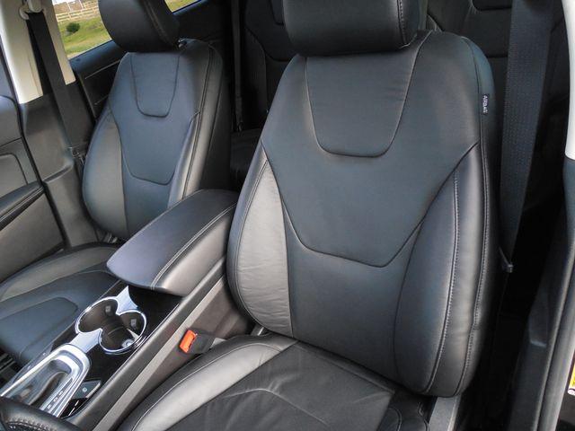 2015 Ford Edge Titanium Leesburg, Virginia 9