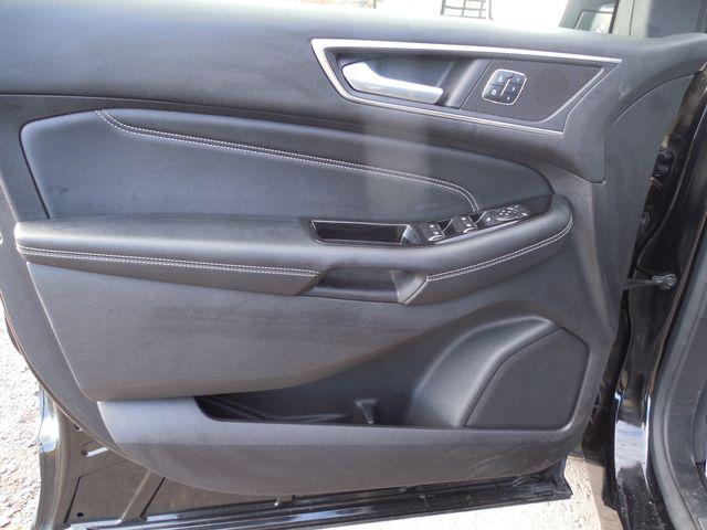 2015 Ford Edge Titanium Leesburg, Virginia 11